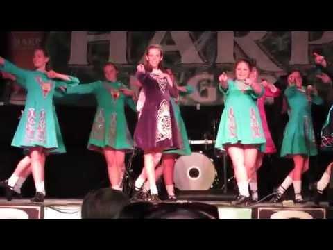 tap dance at irish festival, timonium nov 9 2014, part 2