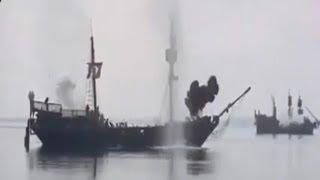 Фильм Безжалостные пираты ЗАРУБЕЖНЫй ИНТЕРЕСНЫй ФИЛЬМ боевик