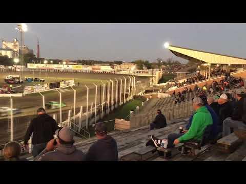 2019 Prelude John Seitz Memorial River Cities Speedway Heat 2