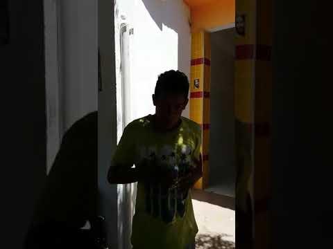 Irmão do Wesley safadão cantando no Ceará