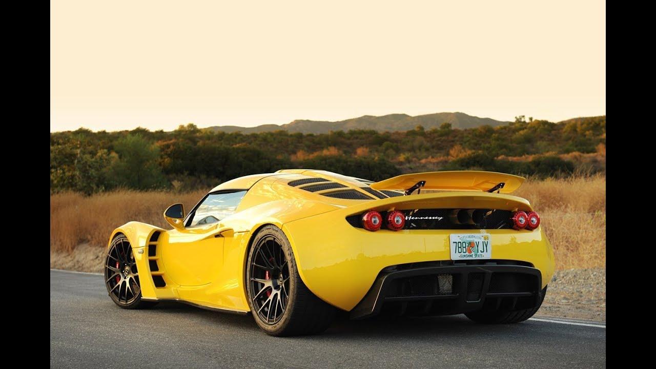 اسرع 10 سيارات في العالم لعام 2016 Youtube