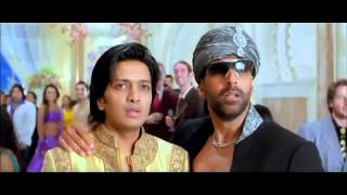 Mast Kalandar (Full Song) Heyy Babyy [English sub]