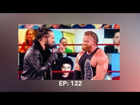 Murphy Vs Dominik Mysterio, Murphy Is The True Babyface In All of This (Raw; 09/07/20)