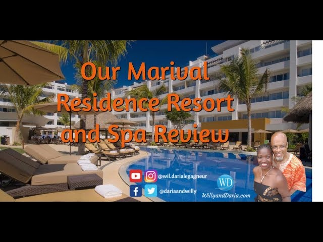 Review of the Marival Resorts and Spa