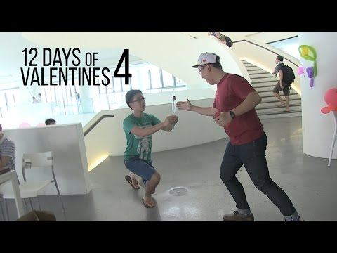 12 Days of Valentines: Day 4
