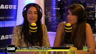 "The League After Show Season 5 Episode 1 ""The Bachelor Draft"" 
