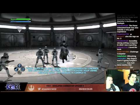 Force Unleashed Ep 3