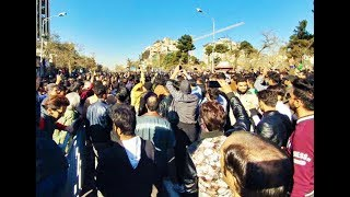 Why Are Protests Spreading In Iran?
