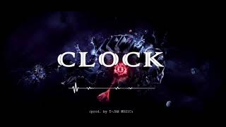 Clock - New 2018 [ TRAP BEAT ] Dark   Hip-hop   Instrumental - T-JAH ...