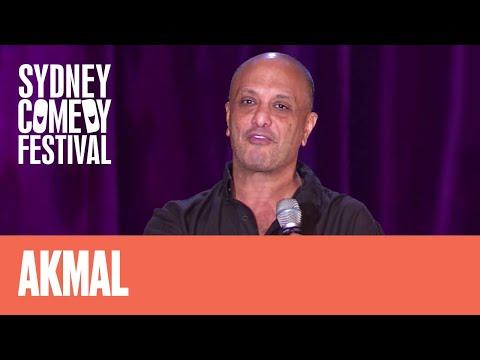 Download Akmal - Sydney Comedy Festival 2016 Snapshots