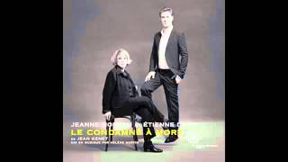 Étienne Daho & Jeanne Moreau - Le vent qui roule un coeur