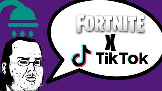 Fortnite x TikTok | Challenge MÚSICA x KILL y MÁS...