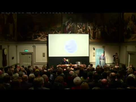 People and Planet: Royal Society of Genocide