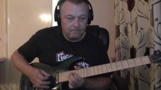 One Minute Silence - Revolution - Guitar Cover