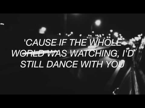 This Town- Niall Horan (Official Lyrics)
