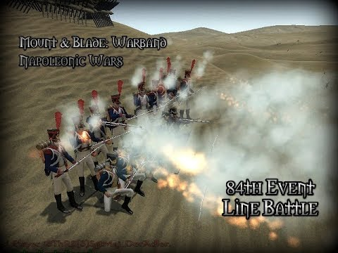 Napoleonic Wars - Line Battle #159 | Double Columns, Random/Weird Chat & Stealing 19.09.17