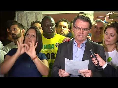 PRESIDENCIAIS NO BRASIL
