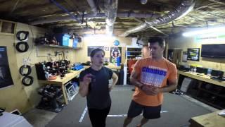 21 DAY FIX: Sneak Peek Workout!  Plyo Fix