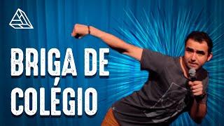 THIAGO VENTURA - BRIGA DE COLÉGIO
