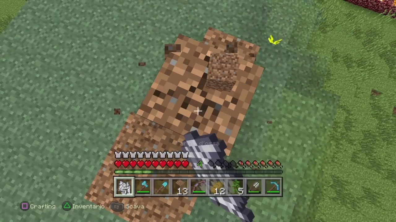 Minecraft ita 20 la casa sull 39 albero youtube - Casa sull albero minecraft ...