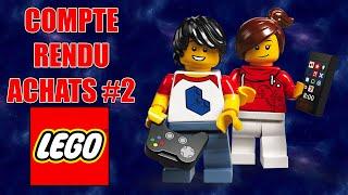 Compte rendu dachats LEGO 2 Unikitty  LEGO The Movie 2