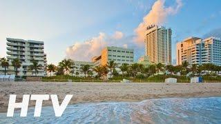 Hotel Holiday Inn Miami Beach-Oceanfront