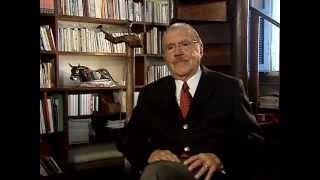Histórias Contadas - José Sarney (1ª parte) - TV Senado