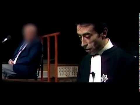 Luis Rego - La journée d'un fasciste (intégrale)