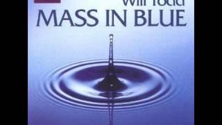 Will Todd: Mass in Blue (Jazz Mass) - Gloria (Mvt. 2)