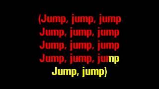 Rihanna  - Jump