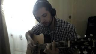 Король и Шут - Медведь Fingerstyle guitar cover