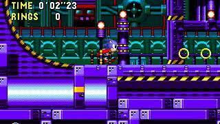TAS - SegaCD Sonic the Hedgehog CD (JPN/USA) by nitsuja & Upthorn in 18:04.75