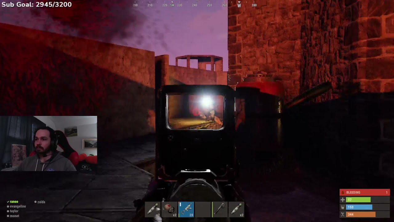 instant karma in rust