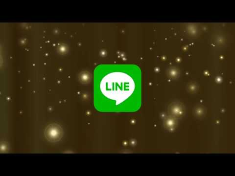 LINE CHANNEL SLOGAN
