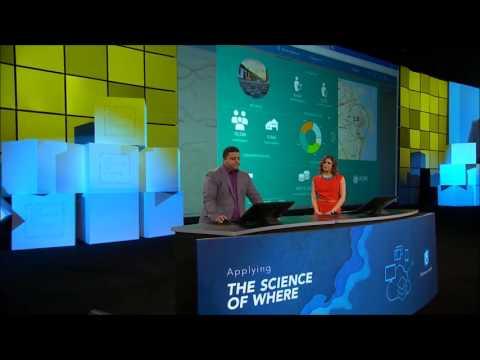Esri UC 2017: Business Analyst (Español)