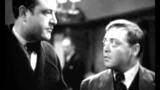 DER MANN, DER ZUVIEL WUSSTE (1934) - Deutscher Trailer