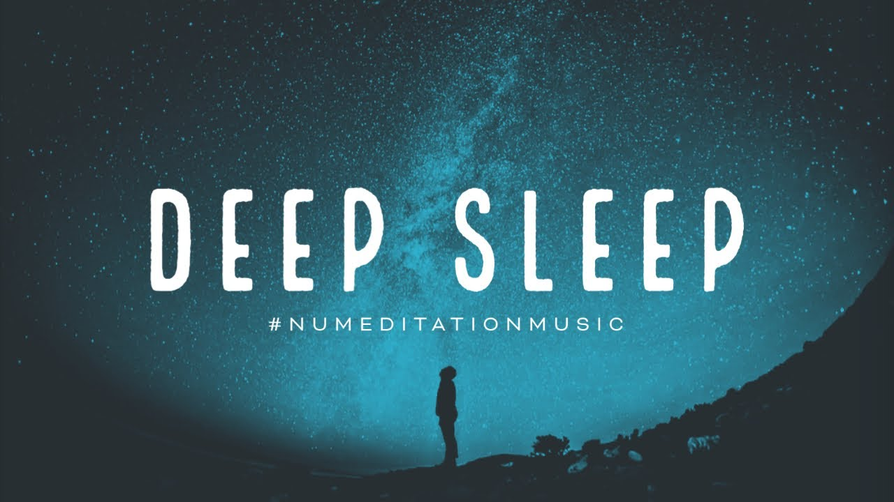 Deep Sleep Music ★︎ Cell Purification ★︎ Stress Relief, Binaural Beats, Sleep Fast Music
