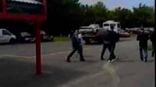 Japfest Castle Combe Honda Nsx Crash - Smash Pitt Lane.