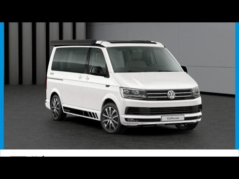 volkswagen t6 california coast edition 2 0 tdi euro6 dsg. Black Bedroom Furniture Sets. Home Design Ideas