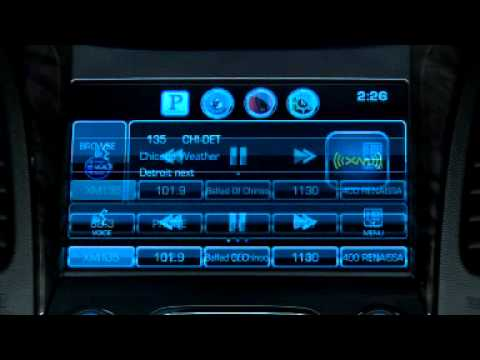 2014 Chevrolet Mylink Impala Silverado Corvette How To
