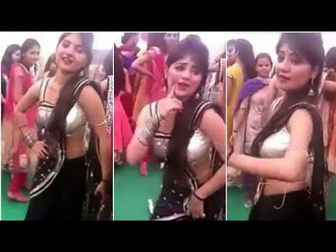 Milte maradhamke bhul gailu hot dehati girl dancing khesari lal new song