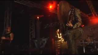 Watain - Sworn To The Dark (Live At Hellfest Open Air 2010) (DVD, HQ)