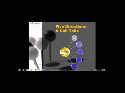 5 Directions a Prospecting Call Can Go & How to Prepare