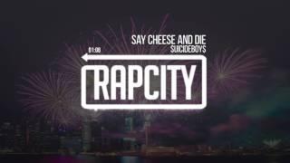 $UICIDEBOY$ - SAY CHEESE AND DIE