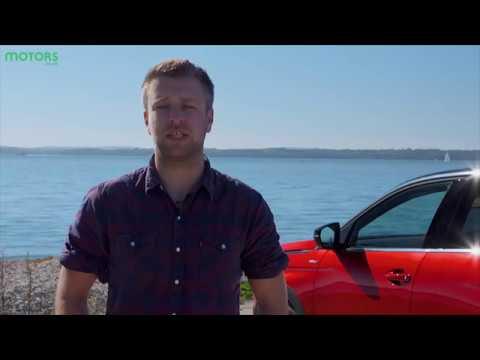 Motors.co.uk - Peugeot 3008 Review