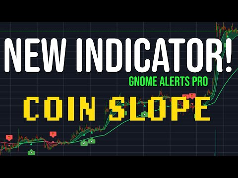 NEW TradingView Indicator for Gnome Alerts Pro - Tradingview Strategy & Tradingview Bot Setup
