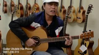 Lời Tình Buồn - Hoàng Thanh Tâm - Guitar Cover