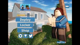 Roblox Arsenal - jess vlogs