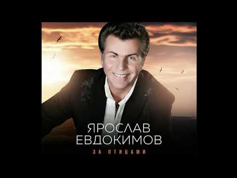 """Ярослав Евдокимов """"За птицами"""""""