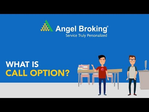 Call Options Basics and How It Works in Practice | Angel Broking